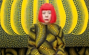 Yayoi Kusama, the world's most popular artist