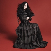 Cher, the new image for the Marc Jacobs AW 15 collection