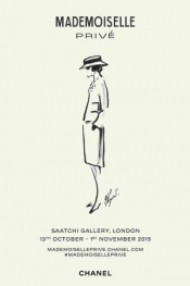 Chanel to Exhibit at Saatchi Gallery