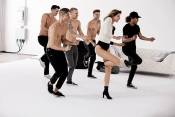 Stuart Weitzman unveils its first TV ad with Gisele Bundchen