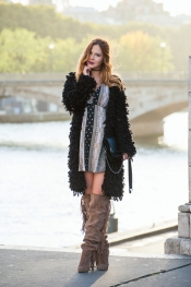 Boho Chic Style for Fall