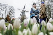 The Golden Age flourishes at Keukenhof 2016