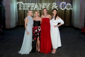 Gala Event for Tiffany & Co. Collection Blue Book 2016