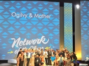 Ogilvy & Mather Scoops Network of the Year at Cannes Lions