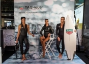 World's First Unveiling of TAG Heuer's New Retail Concept