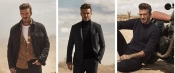 David Beckham and Kevin Hart, back again for the H&M campaign
