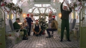 Wes Anderson makes the movie Holiday for H&M