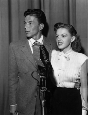 The Love Letter of Judy Garland to Franck Sinatra being auctioned