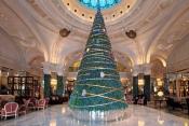 L'Hôtel de Paris Monte-Carlo invite Chopard pour célébrer un Noël étincelant