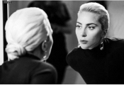 Lady Gaga, the muse for the new Tiffany & Co. campaign
