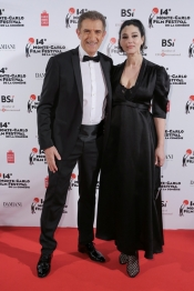 Gala Awards for Monte Carlo Film Festival