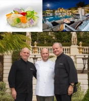 A 3 Michelin-Star Chef for Odyssey