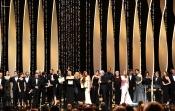 Le Palmarès du 70e Festival de Cannes
