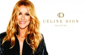Celine Dion launches a bags and accessories collection