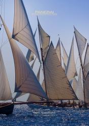 Régates Royales de Cannes / Panerai Classic Yachts Challenge