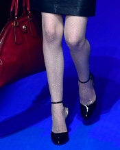 Trend Report: Gucci's Luxury Tights