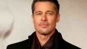 Brad Pitt, in love with Princess Charlotte Casiraghi
