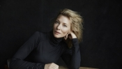 Cate Blanchett, the President of the Jury of the Festival de Cannes