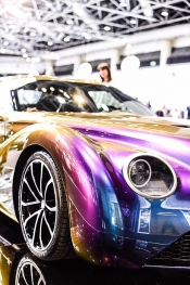 Top Marques Monaco 2018: the highlights of a luxurious event