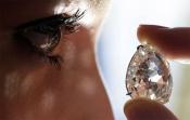 À Genève, les diamants font leurs records du monde en ventes aux enchères