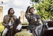 Don Quixote will be the 71st Festival de Cannes' Closing film