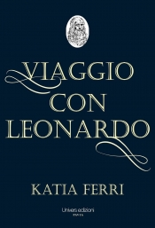 Katia Ferri about her book