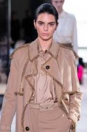 London Fashion Week Hottest Trends