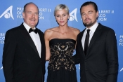 Monte Carlo Gala for the Global Ocean 2018