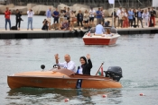 The Concours d'Elégance at Cannes Yachting Festival