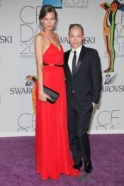 Karlie Kloss & Jason Wu