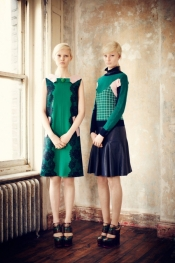 La collection Erdem Pre-Fall 2013