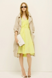 Fashion trend collection - Nina Ricci Resort 2014