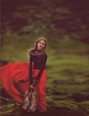 Free People Mystical Holiday 2013 Lookbook
