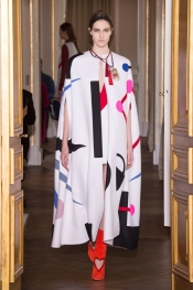 Schiaparelli Fashion Week Haute Couture Paris Spring Summer 2017