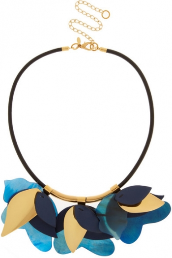 browse corded shopstyle necklace xlarge farfetch abstract necklaces at canada marni leather