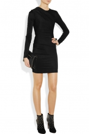 Black Cocktail dress T by Alexander Wang