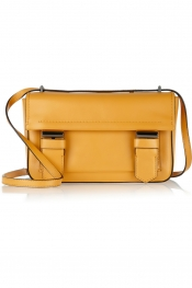 REED KRAKOFF Academy leather shoulder bag