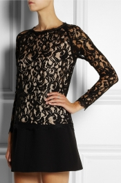 DAY BIRGER ET MIKKELSEN Lace top