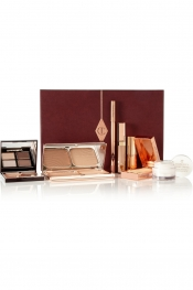 CHARLOTTE TILBURY Future Vintage: The Collector's Edition gift se