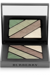 BURBERRY BEAUTY Complete Eye Palette - 15 Sage Green