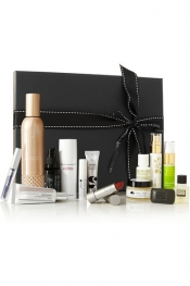 NET-A-PORTER BEAUTY The Holiday Kit