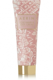 AERIN Rose Hand and Body Cream, 125ml