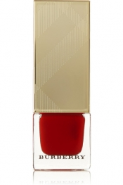 BURBERRY BEAUTY Vernis à ongles, Military Red No.300