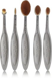 ARTIS BRUSH Set de pinceaux Elite Smoke 5