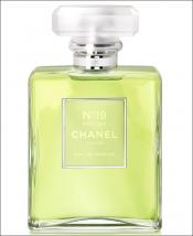 Chanel No 19 Poudre
