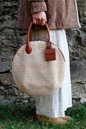 Bag tambourine