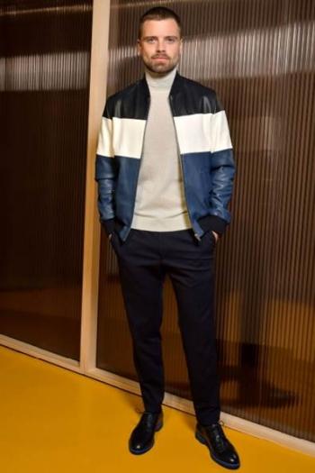 BOSS Menswear Fashion Show Fall Winter 2018 9423c35811