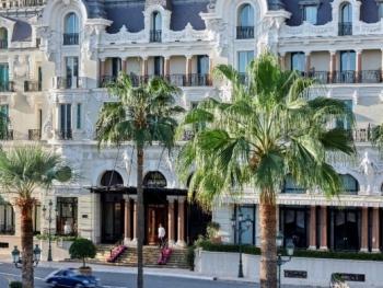 Hôtel de Paris Monte-Carlo, the Reinvention of an Icon
