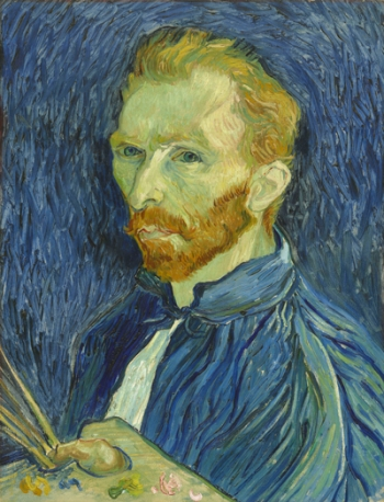 The EY Exhibition: Van Gogh and Great Britain