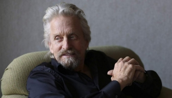 Michael Douglas will receive the Crystal Nymph during the TV Festival in Monaco